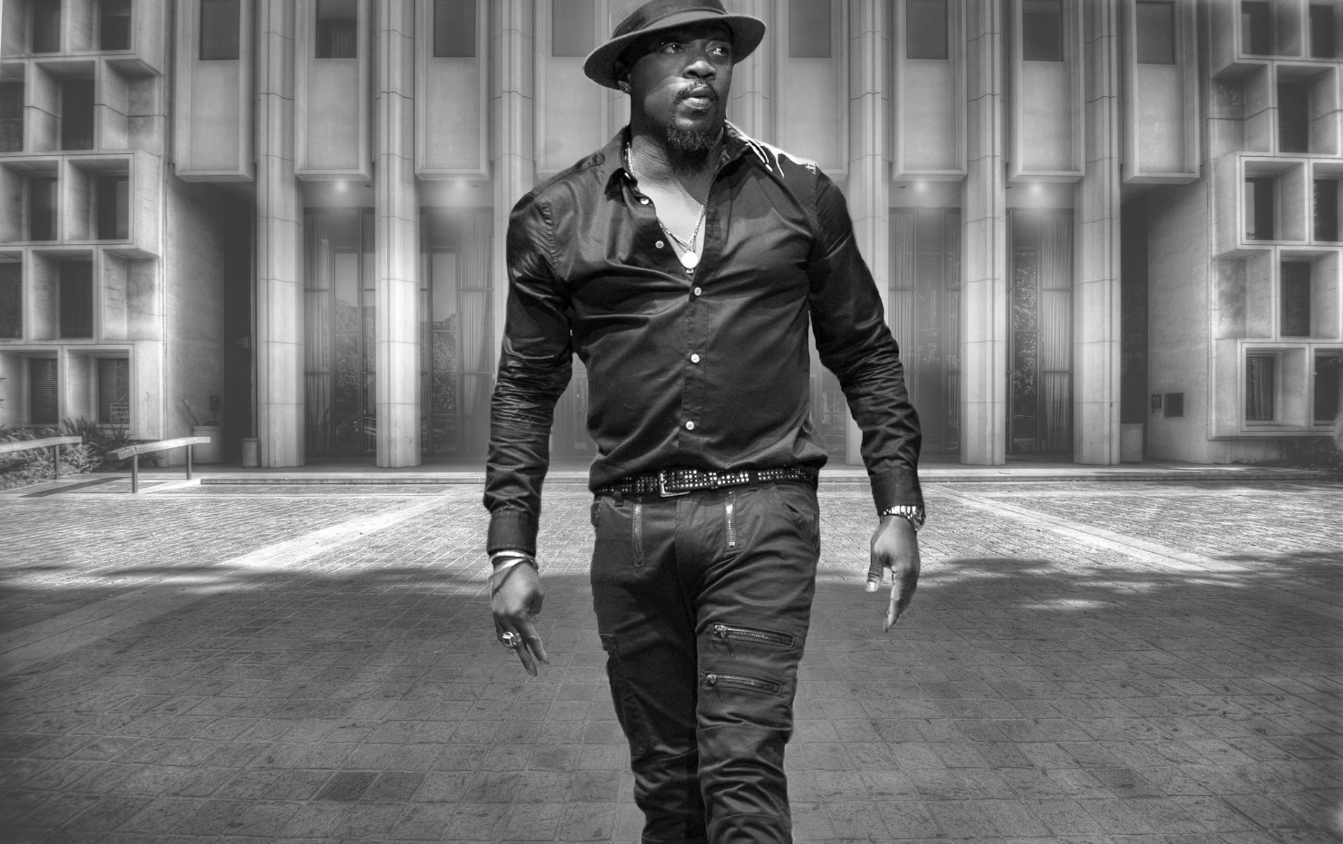 Anthony Hamilton | Recording Artist