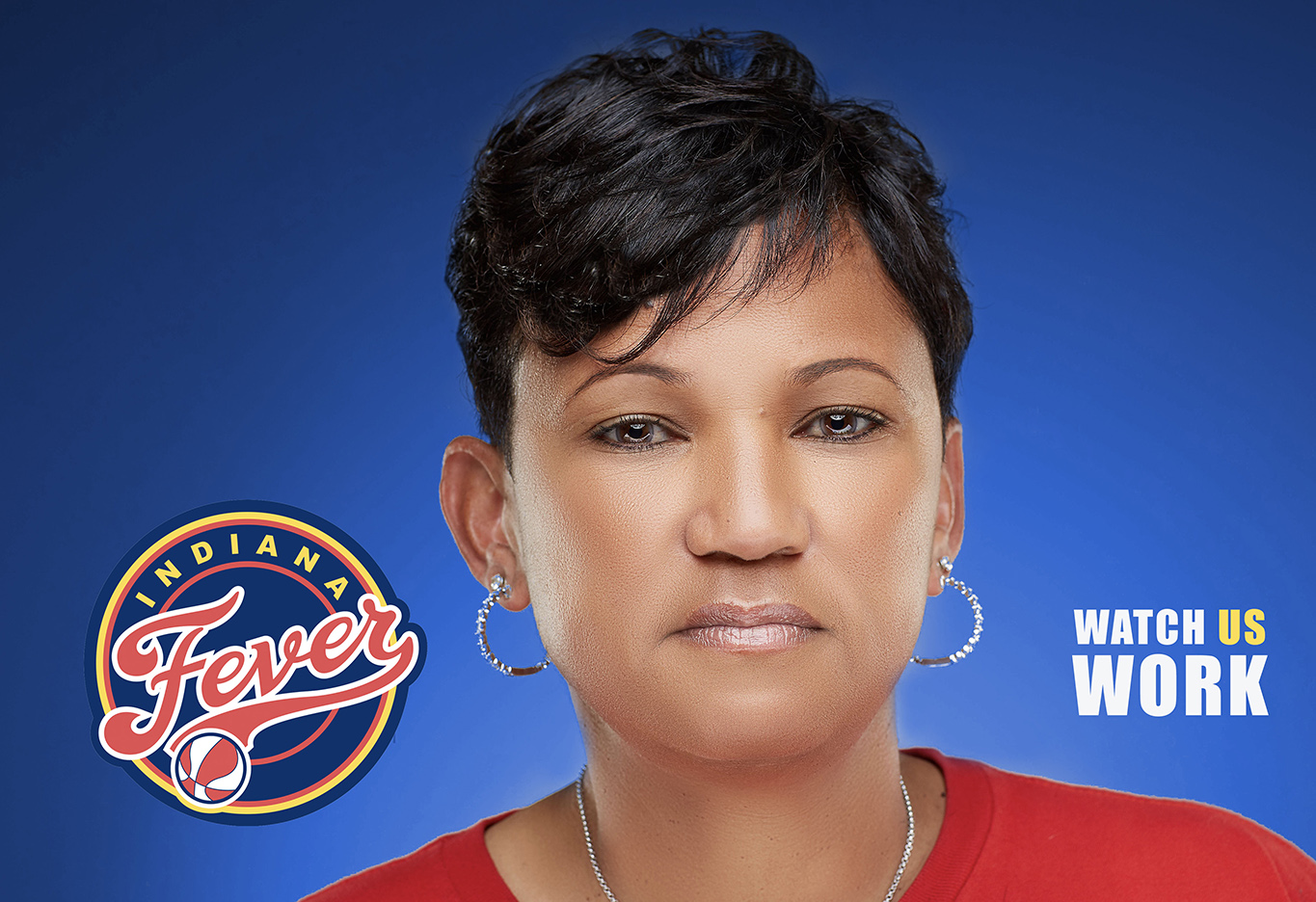 Indiana Fever | Head Coach